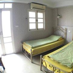 Отель Roof View Place 2* Стандартный номер с двуспальной кроватью фото 15