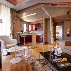 Gray Boutique Hotel and Spa 5* Люкс повышенной комфортности с различными типами кроватей фото 4