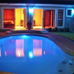 Отель Berry Bliss Guest House 4* Стандартный номер фото 20