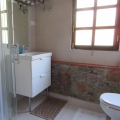 Отель Casa Roca ванная