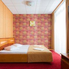 Baltpark Hotel 3* Стандартный номер с двуспальной кроватью фото 14