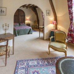 Отель Le Patio & Spa Сомюр интерьер отеля фото 2