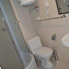 Гостиница Афины ванная