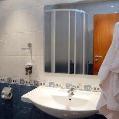 Отель Луксор 3* Стандартный номер с разными типами кроватей фото 4