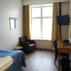 Hotel Arthur 3* Стандартный номер с различными типами кроватей фото 8
