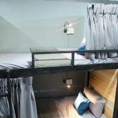 GoCo Hostel Кровать в общем номере с двухъярусной кроватью фото 4