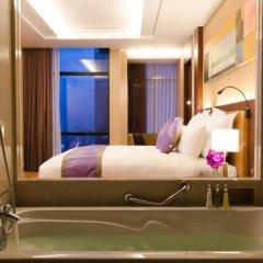Отель AETAS lumpini 5* Представительский люкс с различными типами кроватей фото 2