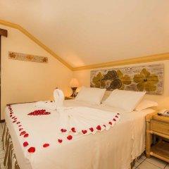 Hotel Armação 3* Улучшенный номер с двуспальной кроватью фото 3