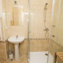 Апартаменты Greg Apartments Kampa Prague Прага ванная фото 2