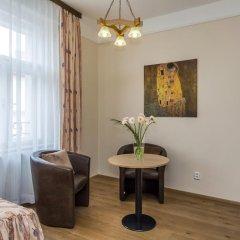 Отель Aparthotel Lublanka 3* Стандартный номер с различными типами кроватей
