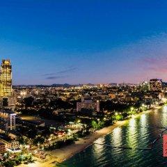 Отель Centric Sea Pattaya by Skyren