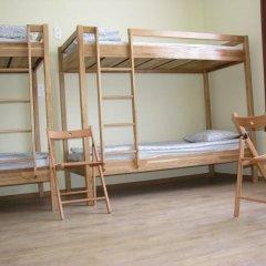 Отель Hostel4u Кровать в общем номере фото 5