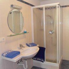 Отель Thalerhof Сцена ванная