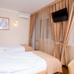 Гостиница Для Вас 4* Семейный люкс с двуспальной кроватью фото 10