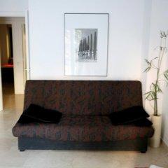 Отель Enric Granados 15 Апартаменты фото 27