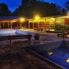 Отель Areeya Phuree Resort 3* Улучшенный номер с различными типами кроватей