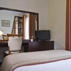 Grand Hotel Des Balcons 2* Стандартный номер фото 2