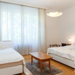 Апартаменты Apartment Belgrade Center-Resavska Апартаменты с различными типами кроватей фото 29
