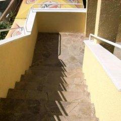 Hotel Alex балкон