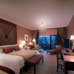 Отель Shangri-la 5* Номер Делюкс