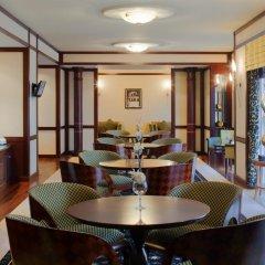Отель Dusit Thani Dubai Стандартный номер с различными типами кроватей