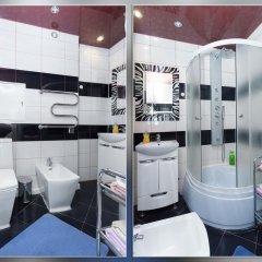 Апартаменты Central Minsk Apartments ванная