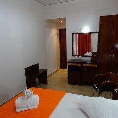 Faros 1 Hotel 3* Номер категории Эконом с различными типами кроватей фото 4