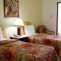 Отель Tobys Resort комната для гостей фото 5