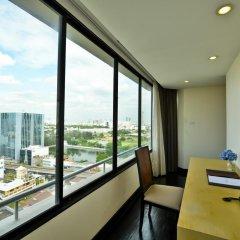 Апартаменты Abloom Exclusive Serviced Apartments Апартаменты с различными типами кроватей фото 5