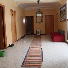 Отель Marmar Марокко, Уарзазат - отзывы, цены и фото номеров - забронировать отель Marmar онлайн интерьер отеля