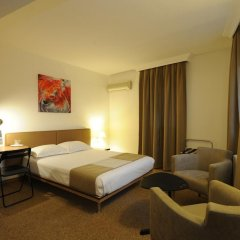 Kardes Hotel Турция, Бурса - отзывы, цены и фото номеров - забронировать отель Kardes Hotel онлайн комната для гостей фото 4