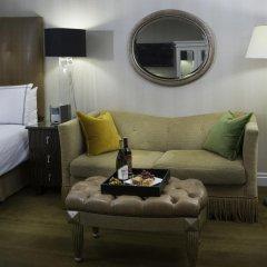 Отель The Manhattan Club США, Нью-Йорк - отзывы, цены и фото номеров - забронировать отель The Manhattan Club онлайн комната для гостей фото 10