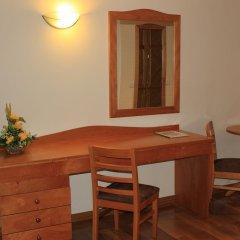 Eira do Serrado Hotel & SPA 4* Стандартный семейный номер с двуспальной кроватью фото 8