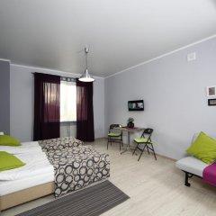 Hotel Lokatsia Стандартный номер с разными типами кроватей фото 4