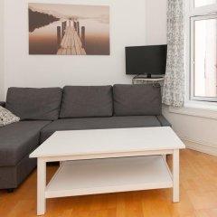 Отель Nordic Host - Trondheimsveien 14 Апартаменты с различными типами кроватей фото 3