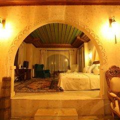Blue Valley Cave Hotel 4* Стандартный номер с различными типами кроватей фото 3