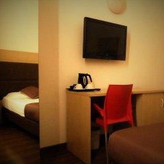 Hotel Esperanza 2* Стандартный номер с двуспальной кроватью фото 3