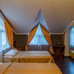 Гостиница Старая Слобода Стандартный номер 2 отдельные кровати фото 2