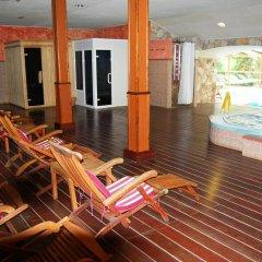 Rigat Park & Spa Hotel 5* Президентский люкс фото 4