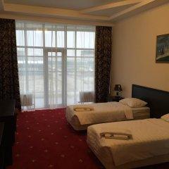 Гостиница МАНО Казань комната для гостей фото 4