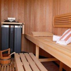 Hotel La Pérouse Nice Baie des Anges сауна
