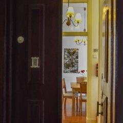 Апартаменты Castle Cosy Apartment удобства в номере