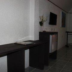 Samui Green Hotel 3* Стандартный номер с двуспальной кроватью фото 5