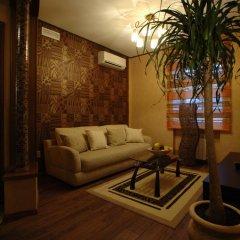 Гостиница Бон Ами 4* Студия разные типы кроватей фото 15