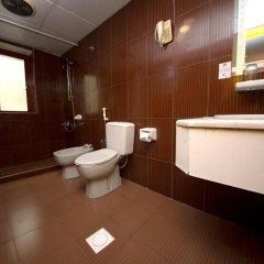 Mount Royal Hotel Дубай ванная фото 2