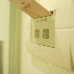 Отель Legacy Express Sukhumvit by Compass Hospitality 3* Улучшенный номер с различными типами кроватей фото 3