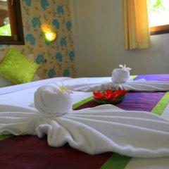 Отель Chaweng Park Place 2* Бунгало Делюкс с различными типами кроватей фото 4