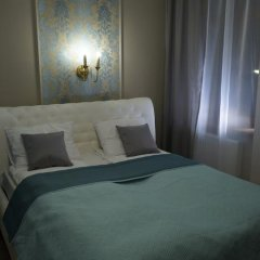 Family Residence Boutique Hotel 4* Номер Делюкс фото 5