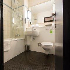 Отель Tulip Inn Antwerpen Антверпен ванная