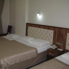 Miroglu Hotel 3* Стандартный семейный номер с двуспальной кроватью фото 2